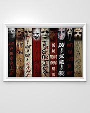 Poster horror 36x24 Poster poster-landscape-36x24-lifestyle-02