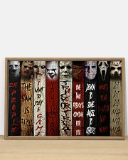 Poster horror 36x24 Poster poster-landscape-36x24-lifestyle-03