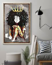 Poster black queen 1 24x36 Poster lifestyle-poster-1