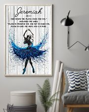 Poster Ballet Jeremiah 24x36 Poster lifestyle-poster-1