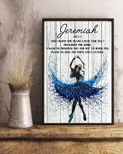 Poster Ballet Jeremiah 24x36 Poster lifestyle-poster-3