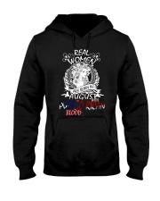 8 women puerto rican Hooded Sweatshirt thumbnail