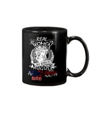 8 women puerto rican Mug thumbnail