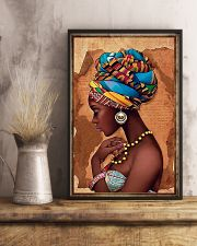 Poster black queen 4 24x36 Poster lifestyle-poster-3