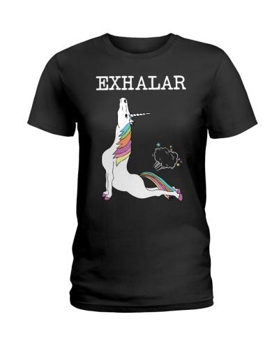 Unicorn Exhalar