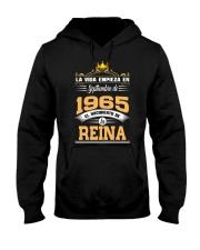 Septiembre 1965 Reina Hooded Sweatshirt thumbnail