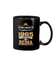 Septiembre 1965 Reina Mug thumbnail