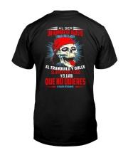 8-all-ser Classic T-Shirt back