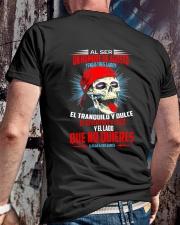 8-all-ser Classic T-Shirt lifestyle-mens-crewneck-back-2