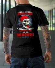 8-all-ser Classic T-Shirt lifestyle-mens-crewneck-back-3