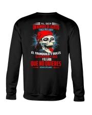 8-all-ser Crewneck Sweatshirt thumbnail