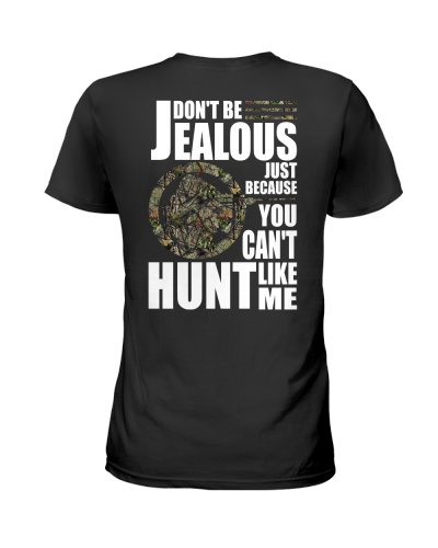 hunt like me