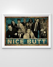 Poster Horizontal Movies Parks and Recreation 36x24 Poster poster-landscape-36x24-lifestyle-02