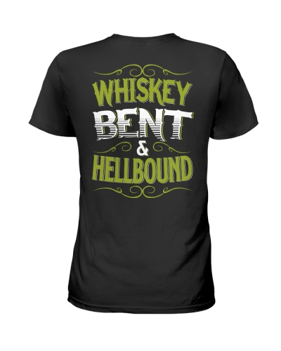 country whiskey bent