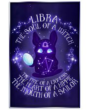 Poster Libra 24x36 Poster front