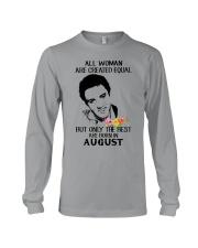 August All Woman Long Sleeve Tee thumbnail