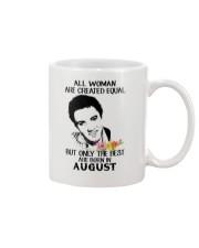 August All Woman Mug thumbnail