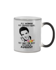 August All Woman Color Changing Mug thumbnail