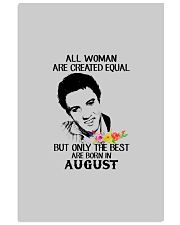 August All Woman 24x36 Poster thumbnail