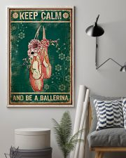 Poster Ballet keep calm 24x36 Poster lifestyle-poster-1