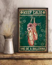 Poster Ballet keep calm 24x36 Poster lifestyle-poster-3