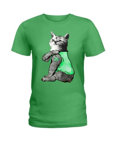 Cat Irish