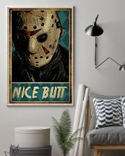 Poster Movies Jason Voorhees 24x36 Poster lifestyle-poster-1