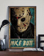 Poster Movies Jason Voorhees 24x36 Poster lifestyle-poster-2