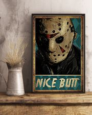 Poster Movies Jason Voorhees 24x36 Poster lifestyle-poster-3