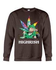 Highrish Crewneck Sweatshirt thumbnail