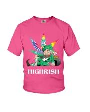 Highrish Youth T-Shirt thumbnail