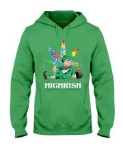 Highrish Hooded Sweatshirt thumbnail