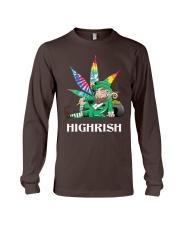 Highrish Long Sleeve Tee thumbnail