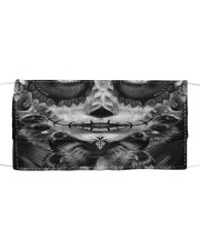 Tattoo package 13 Cloth face mask front