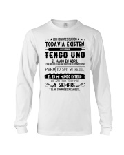Abril -existen Long Sleeve Tee thumbnail