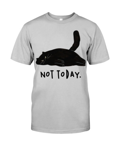 Cat-Not today