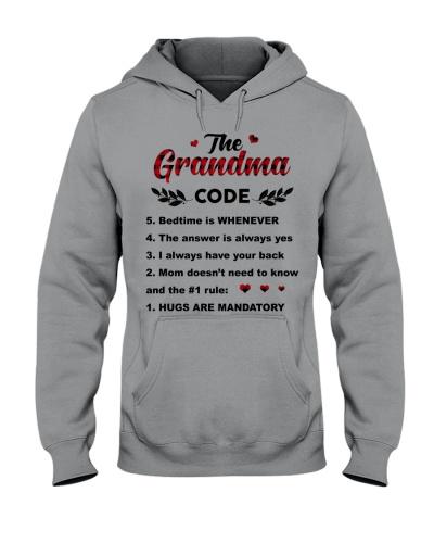 family Grandma