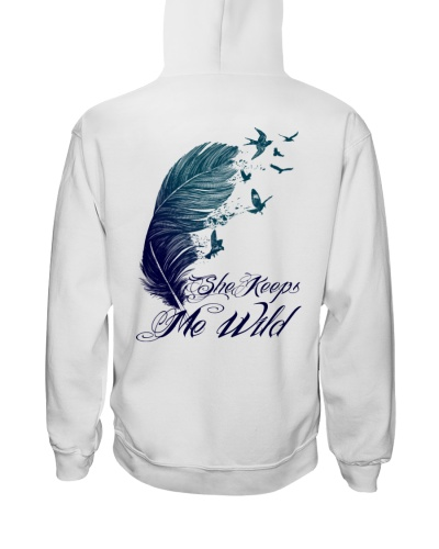 Me Wild