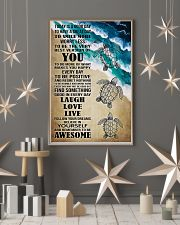 Poster Mermaid today is good day 24x36 Poster lifestyle-holiday-poster-1