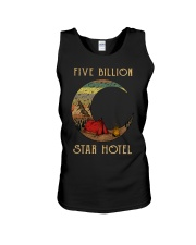 camping star hotel Unisex Tank thumbnail