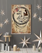 Poster Book so many books 24x36 Poster lifestyle-holiday-poster-1