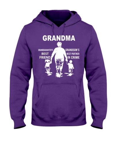 grandma bestfriend