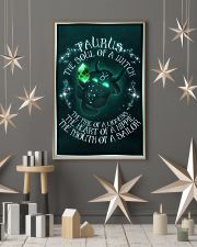 Poster Taurus 24x36 Poster lifestyle-holiday-poster-1