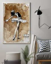 Poster Ballet and music 24x36 Poster lifestyle-poster-1