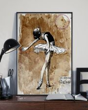 Poster Ballet and music 24x36 Poster lifestyle-poster-2