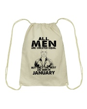 January only the best Drawstring Bag thumbnail