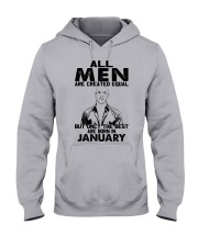 January only the best Hooded Sweatshirt thumbnail