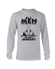 January only the best Long Sleeve Tee thumbnail