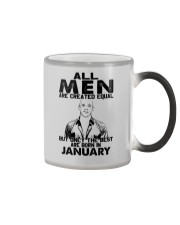 January only the best Color Changing Mug thumbnail