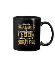 45 - Dont Be Jealous Mug thumbnail